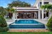 609 Palm Trail, Pool