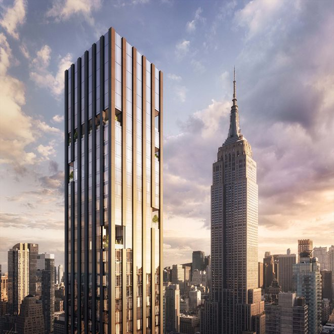 277 Fifth Avenue | Vinoly Masterpiece.