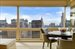 721 Fifth Avenue, 59A, Dine in front of Floor to Ceiling Corner Windows!