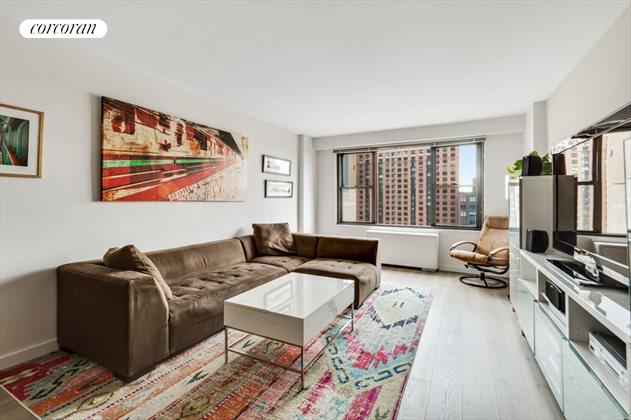 85 Livingston Street, Apt. 12E, Downtown Brooklyn