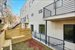280 Patchen Avenue, Private Balcony & Garden Space
