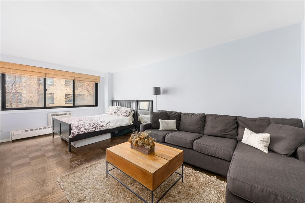 New York City Real Estate | View West 16th Street | 1 Bath