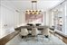 151 East 78th Street, 4, Dining Room