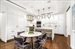 151 East 78th Street, 4, Kitchen