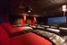 410 Ox Pasture Road, theater