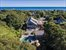 Montauk, aerial of beautiful Hither Hills property