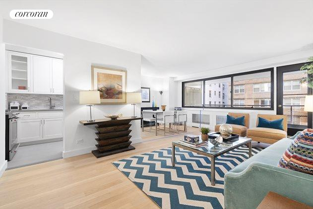 16 West 16, Apt. 7RS, Flatiron