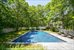 East Hampton, Heated Gunite Pool