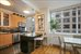 120 Riverside Blvd, 9W, Kitchen / Dining Room