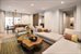 360 East 89th Street, 6D, Entertainment Suite