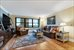 185 West End Avenue, 28S, Living Room