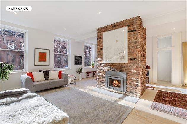 123 Pierrepont Street, Apt. 2C, Brooklyn Heights