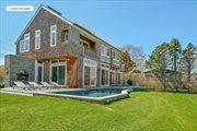 Stylish Modern Montauk Waterfront, Montauk