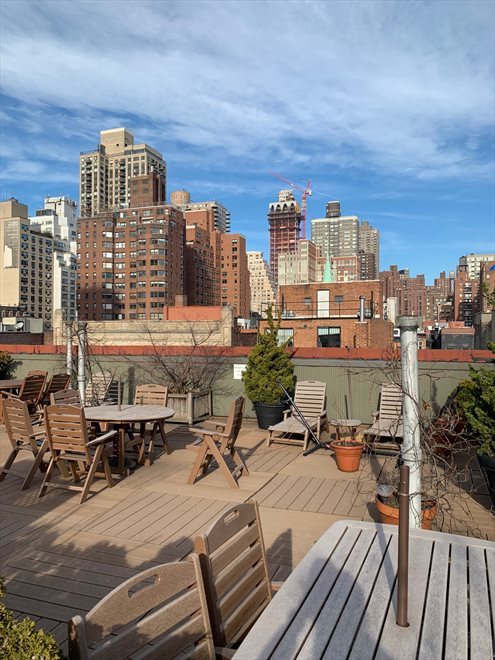 New York City Real Estate | View 222 East 82nd Street #5H | room 12