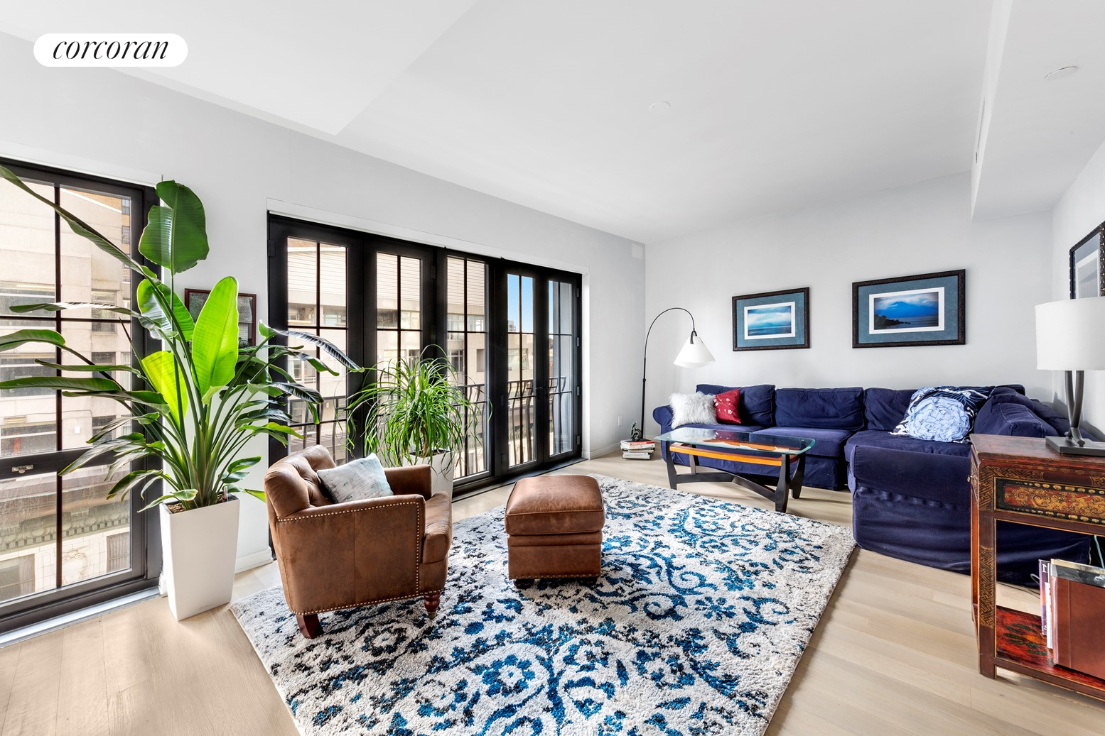 221 West 77th Street, 17, Outdoor Space