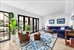 221 West 77th Street, 17, Media Room/Library