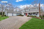 Beautifully Furnished North Haven Point Bordering Reserve, Sag Harbor