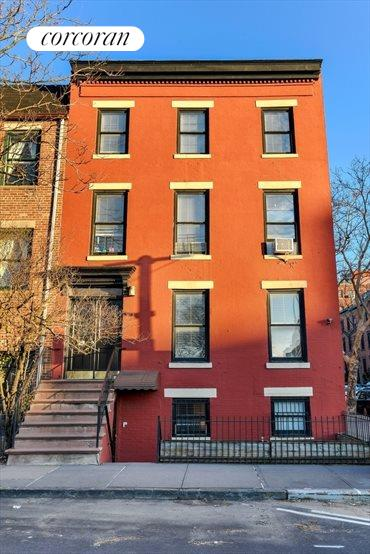 393 Hicks Street, Cobble Hill