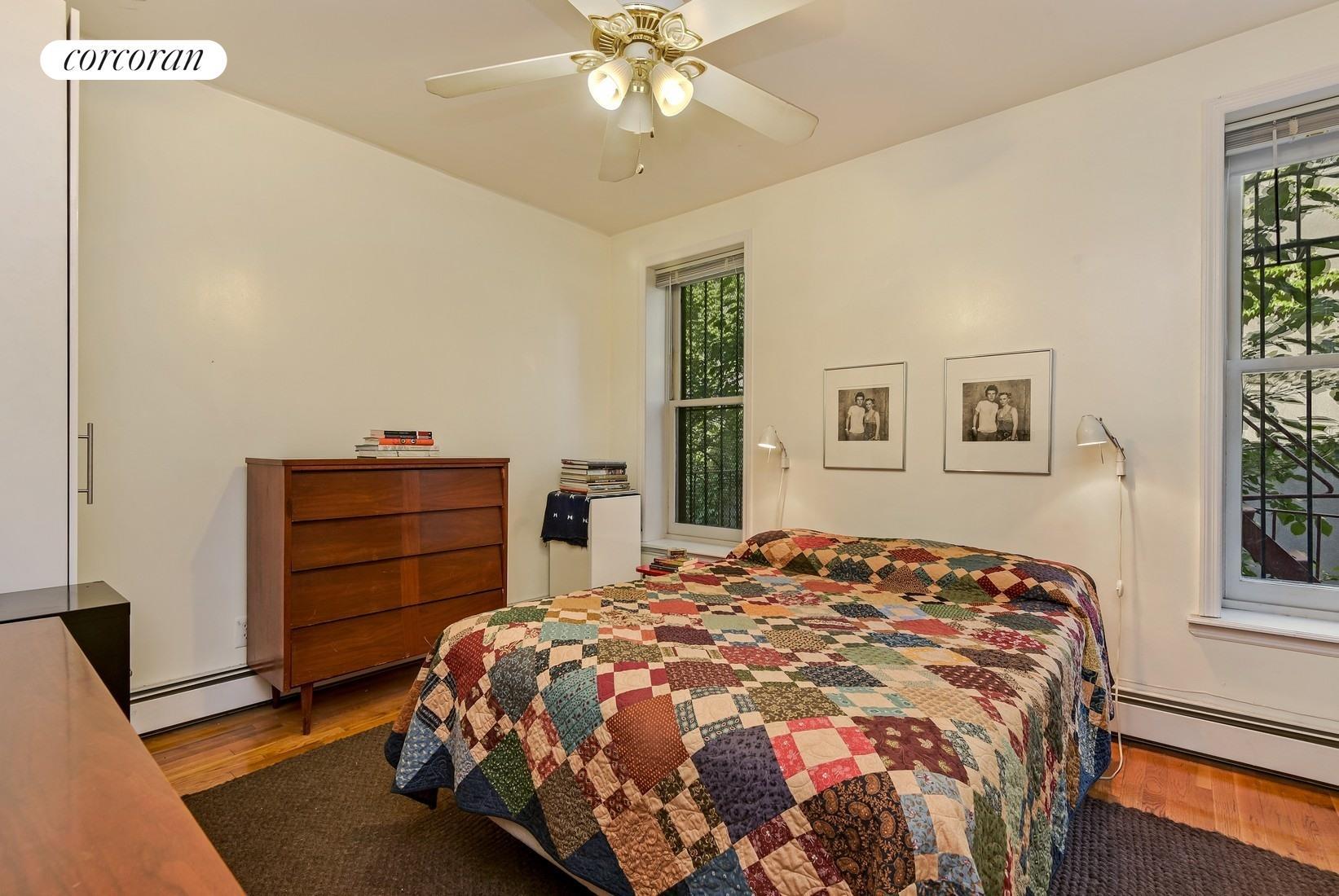 Corcoran 393 Hicks Street Cobble Hill Real Estate
