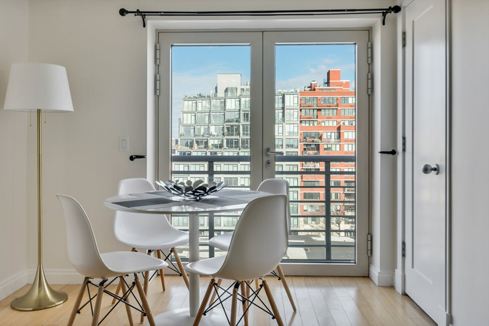New York City Real Estate | View 2nd Street #8F | room 3