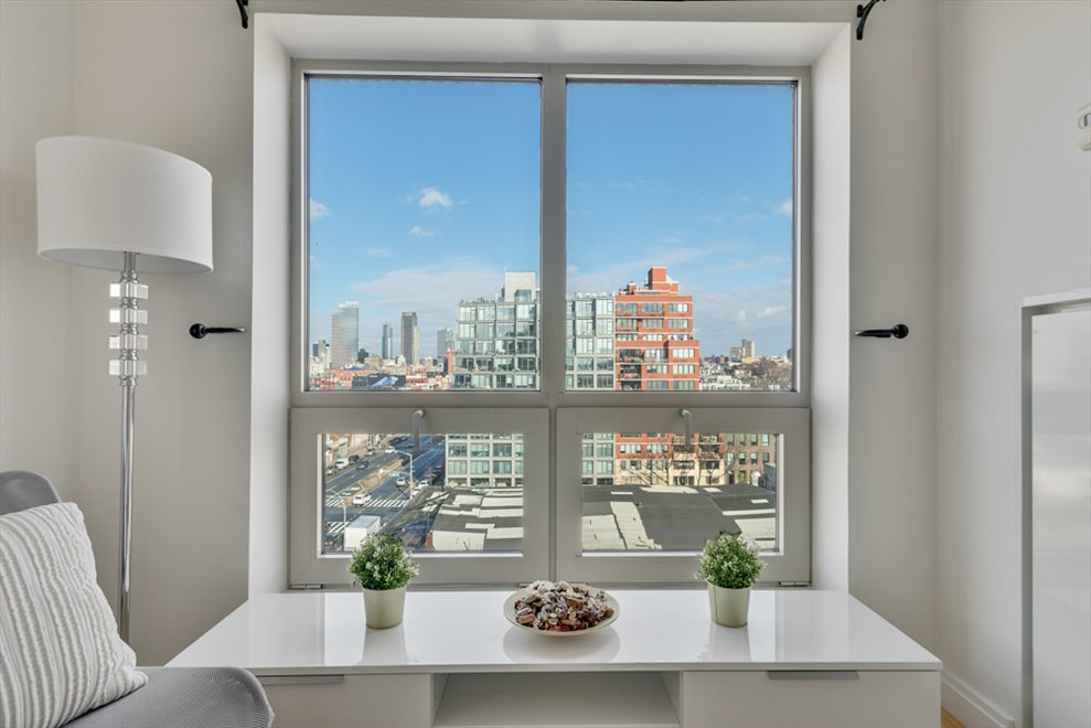 New York City Real Estate | View 2nd Street #8F | room 5