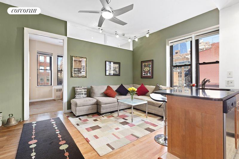 360 West 21st Street, Apt. 3A, Chelsea/Hudson Yards