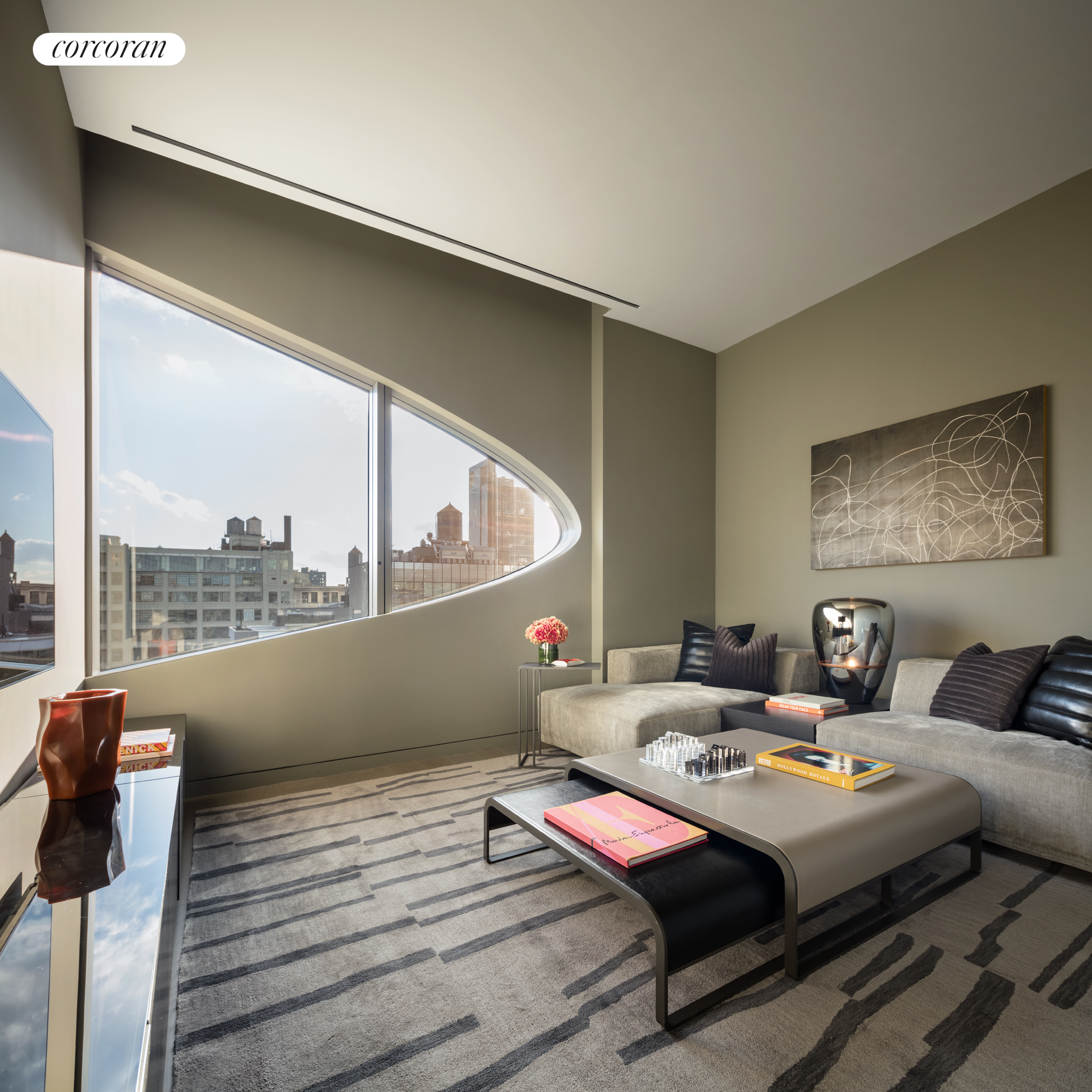 520 West 28th Street Interior Photo