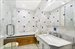210 West 122nd Street, Bathroom