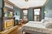 210 West 122nd Street, Bedroom