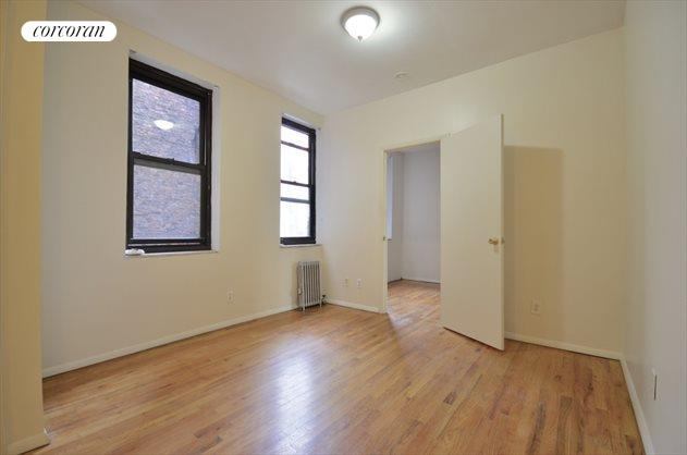 202 Thompson Street, Apt. 7, Greenwich Village