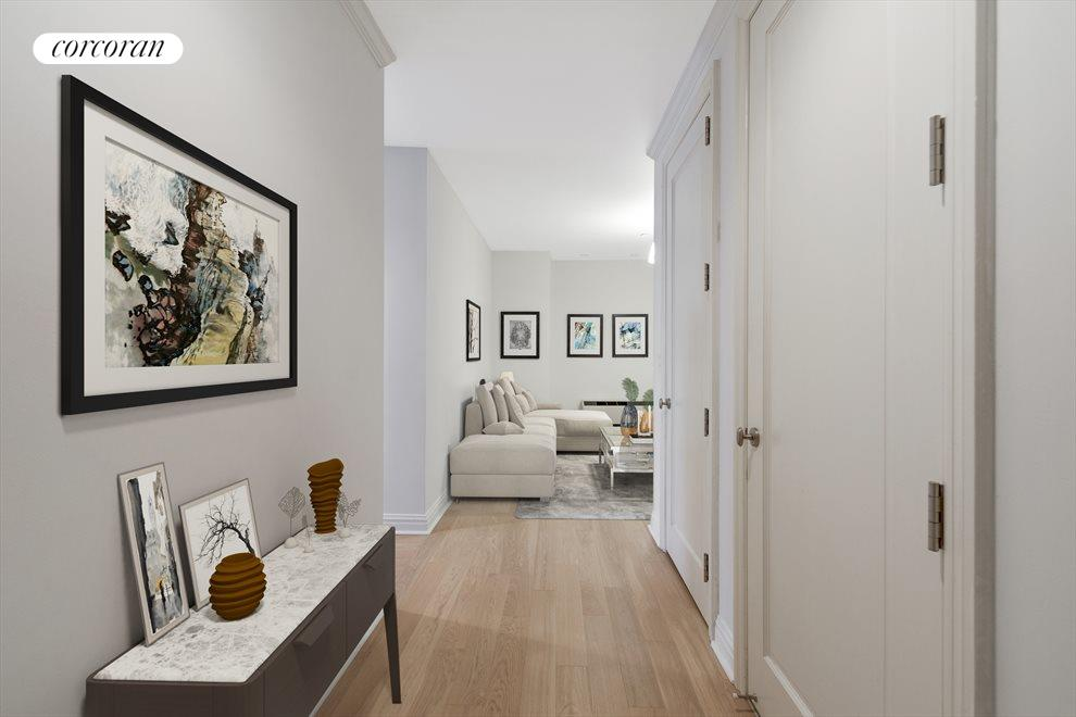 New York City Real Estate | View 400 East 51st Street, #7A | room 5