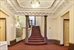 133 8th Avenue, 2 C/D, Gracious and ornate lobby with plaster detail