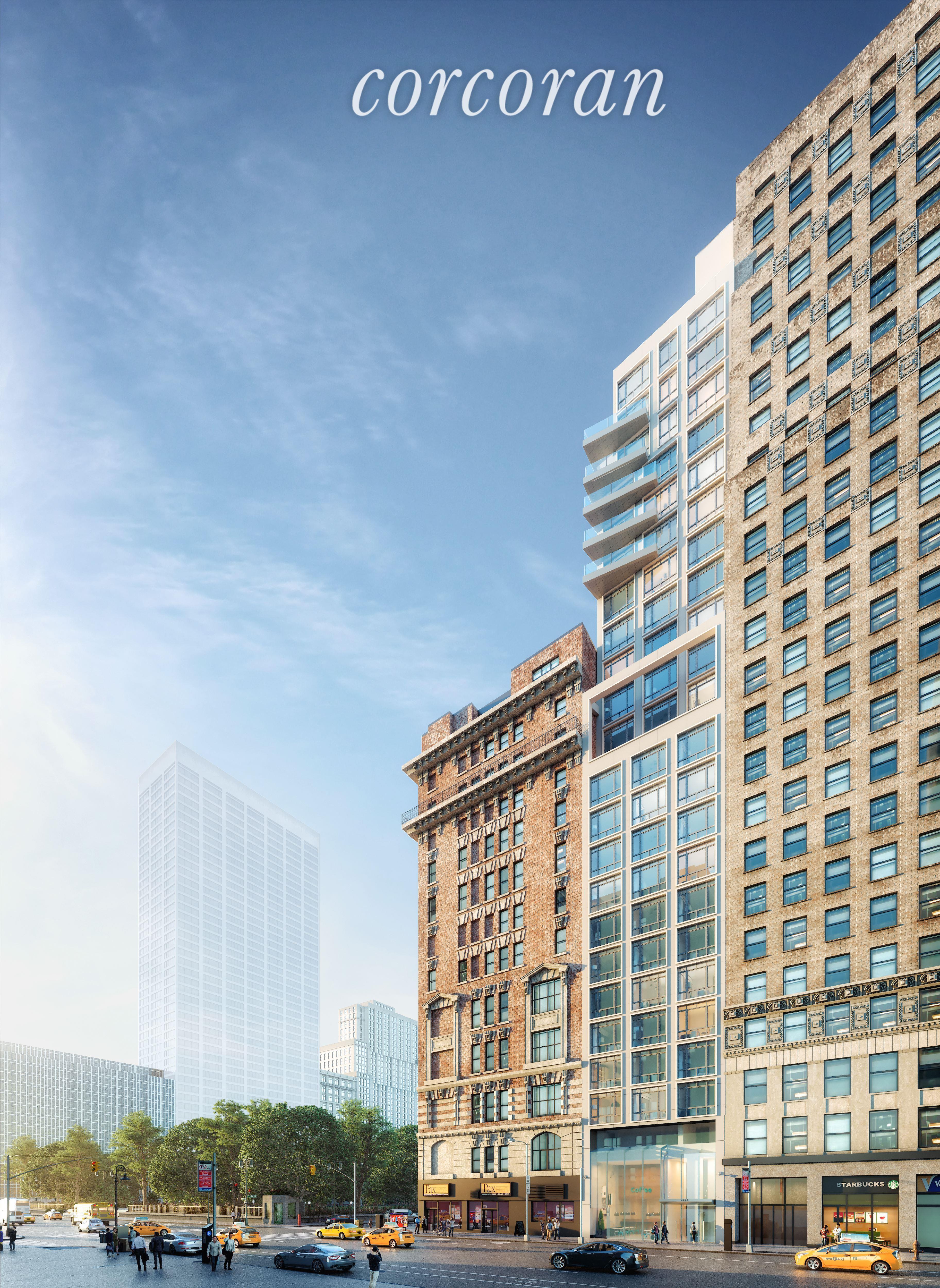1050 Sixth Avenue, Midtown West, New York