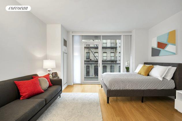 350 West 53, Apt. 2B, Midtown West