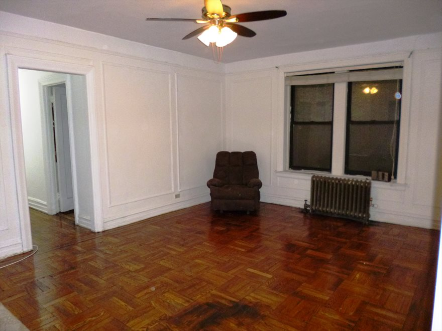 New York City Real Estate | View West 181st Street | 1 Bed, 1 Bath