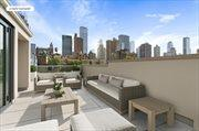 318 West 47th Street, Apt. PH, Midtown West
