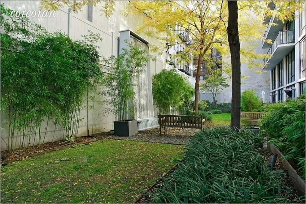 Lumiere Apartment Building | View 350 West 53rd Street | Common Garden