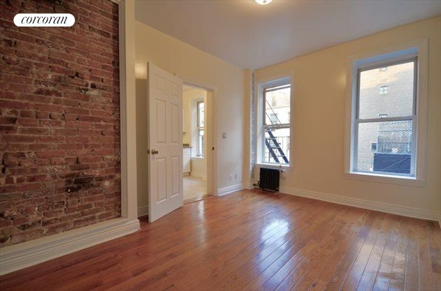 206 Thompson Street, Apt. 7, Greenwich Village