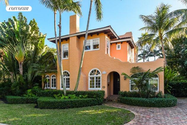 214 Monroe Drive, West Palm Beach