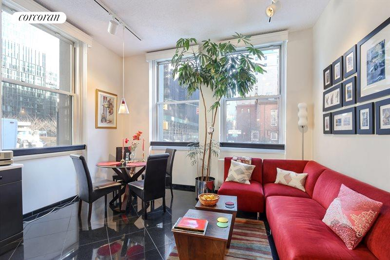 96 Schermerhorn Street, Apt. 1F, Brooklyn Heights