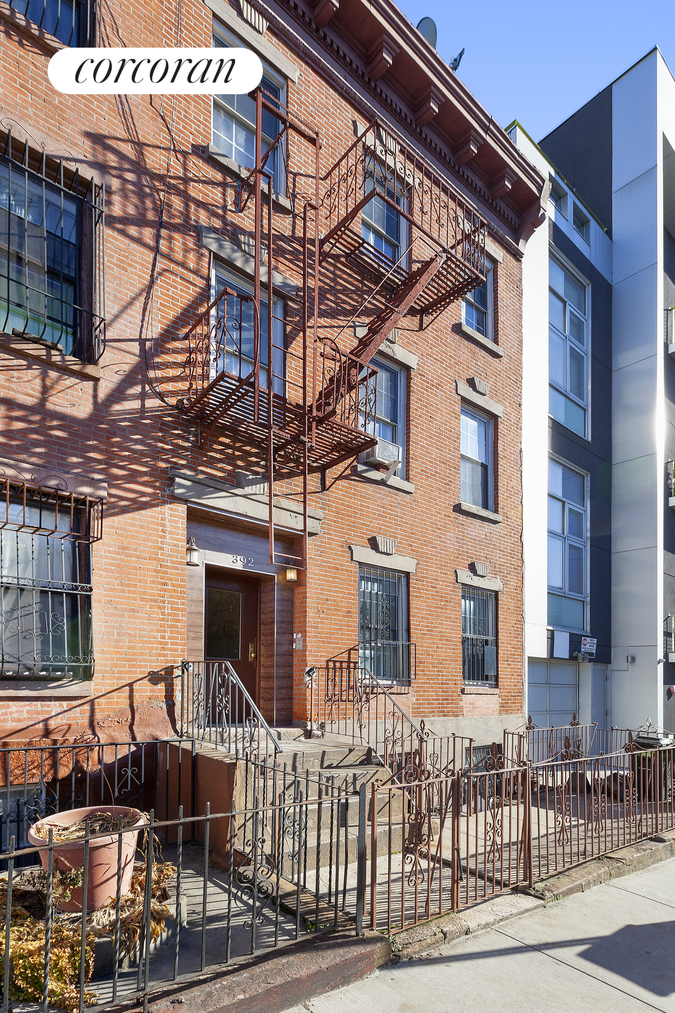 392 Lorimer Street East Williamsburg Brooklyn NY 11206