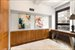 1049 Fifth Avenue, 4C, Home Office/Flexible room