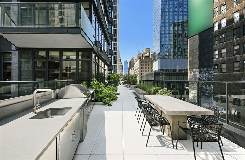 The Noma | 50 West 30th Street | room 7