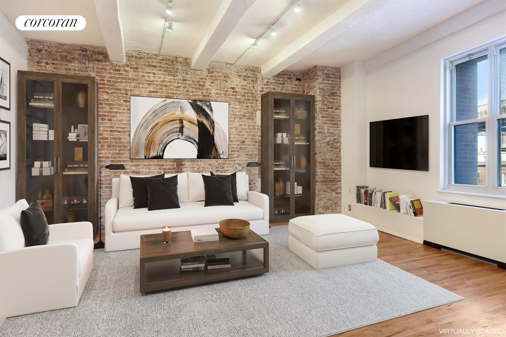 Brooklyn Heights Open House
