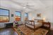 40 West 77th Street, 15F, Master Bedroom