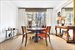 110 East 87th Street, 10C, Dining Room