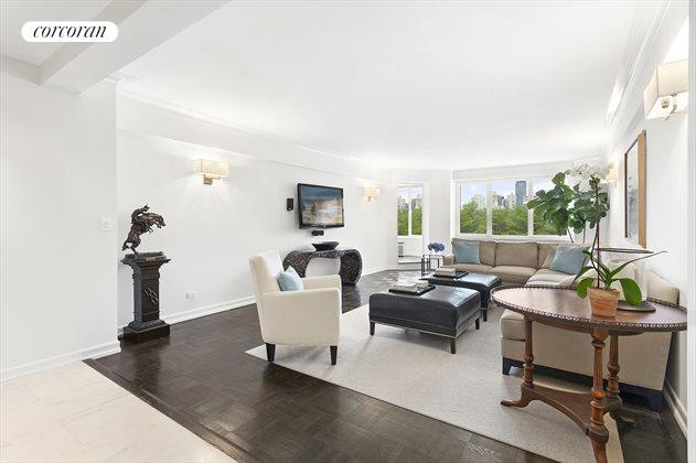 860 Fifth Avenue, Apt. 8A, Upper East Side