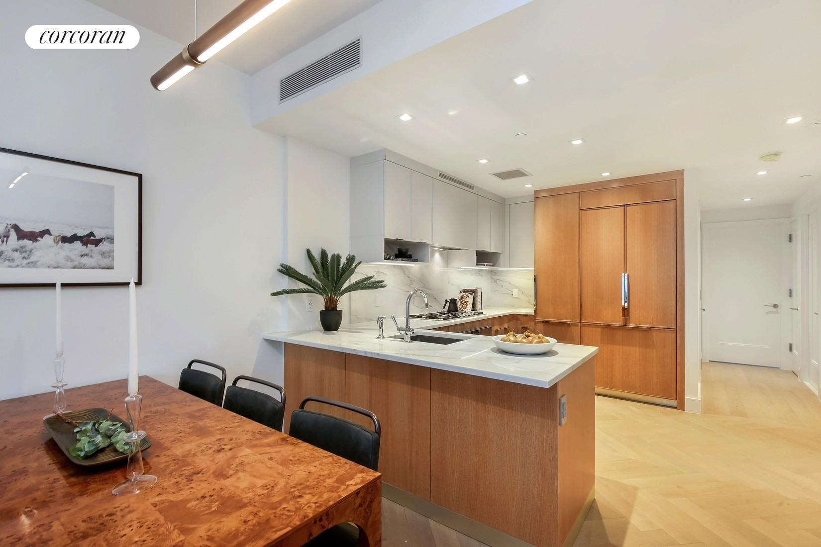 78 Amity Street, 3a, Kitchen