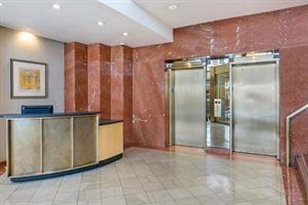 The Austin Lobby