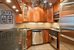 130 West 79th Street, 14D, Huge open kitchen with high end appliances